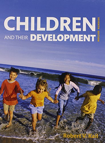children and their development - 2