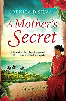 Mothers Secret beautiful heartbreaking tragedy ebook product image
