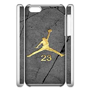 iPhone 6 4.7 Inch 3D Phone Case Jordan logo F6594336