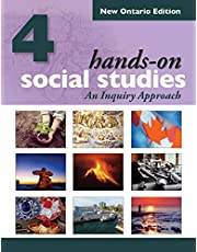 Hands-On Social Studies for Ontario, Grade 4: An Inquiry Approach