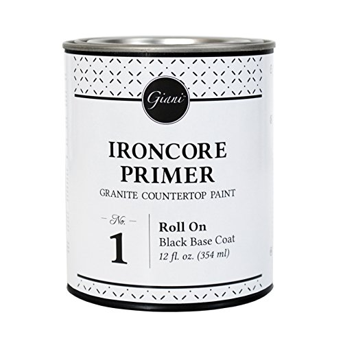 (Giani Granite IronCore Primer 12oz )