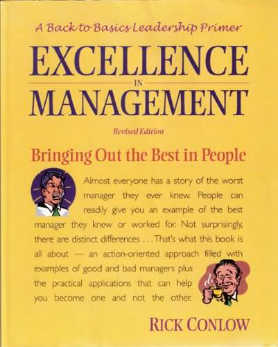 Crisp: Excellence in Management, Revised Edition