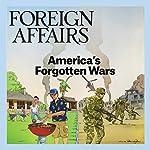 November/December 2017 |  Foreign Affairs