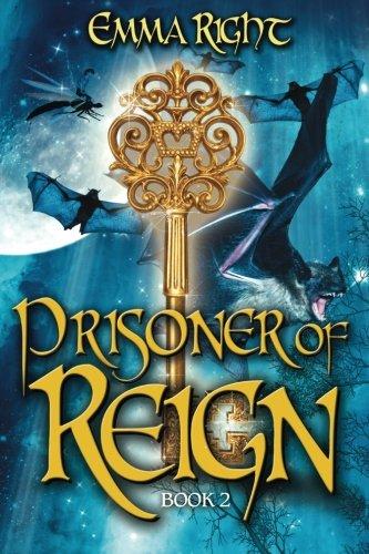 Prisoner Reign Middle Adventure Fantasy product image
