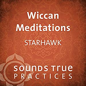 Wiccan Meditations Speech