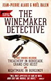img - for Winemaker Detective Mysteries: An Omnibus book / textbook / text book