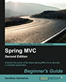 Spring MVC Beginners Guide - Second Edition