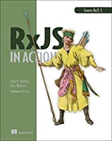 RxJS in Action Front Cover
