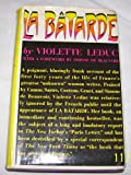 img - for LA B TARDE BY VIOLETTE LEDUC 1st ED FRENCH AUTHOR adolescent lesbian love 1965 book / textbook / text book