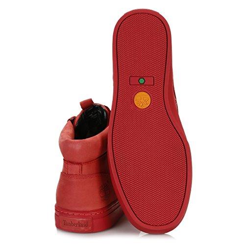 0 Adventure Cupsole Timberland Boot 2 Chukka Men's Rot qgtw5awpx
