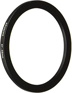 Polaroid 67mm Aluminum Lens and Filter Adapter Tube for Nikon P100