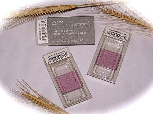 X3 AVEDA Petal Essence Single Eye Color Shadow Purple RV$45