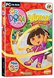 Dora The Explorer World Adventu