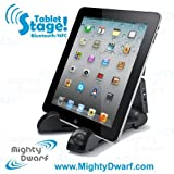 Tablet Stage Speakers by Mighty Dwarf