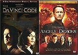 Dan Brown 2-Movie Bundle: The Da Vinci Code & Angels and Demons
