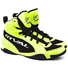 Rival Boxing Lo-Top Youth Guerrero Boots