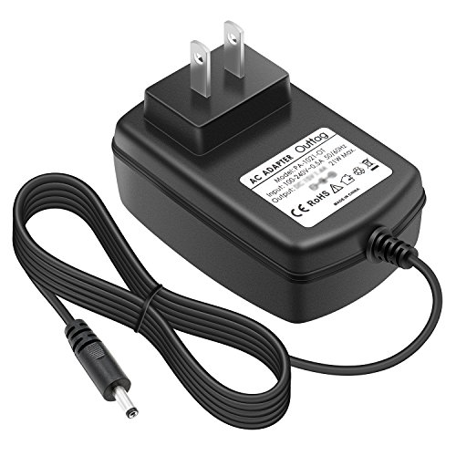 Outtag 21W AC Power Adapter w/6Ft Cable Switching Supply