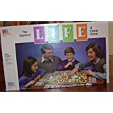 The Game of Life ~ A Family Game (1985 Edition)