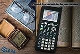Silicone Case for Ti 84 Plus CE Calculator