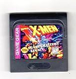 X-Men: Game Master's Legacy