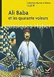 Oeuvres & Themes: Ali Baba ET Les Quarante Voleurs (French Edition), Hélène Sarperi, 2218932865