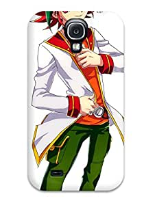 Kevin Charlie Albright's Shop New Style Design High Quality Yu-gi-oh Arc-v Chapter 1 Cover Case With Excellent Style For Galaxy S4 2578736K30241209