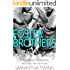 FOSTER BROTHERS:  A MFM MENAGE ROMANCE