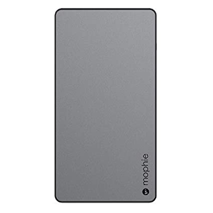 save off b2788 b4d4c mophie powerstation XL External Battery for Universal Smartphones and  Tablets (10,000mAh) - Space Gray
