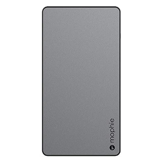 save off 25fe5 5e3b3 mophie powerstation XL External Battery for Universal Smartphones and  Tablets (10,000mAh) - Space Gray