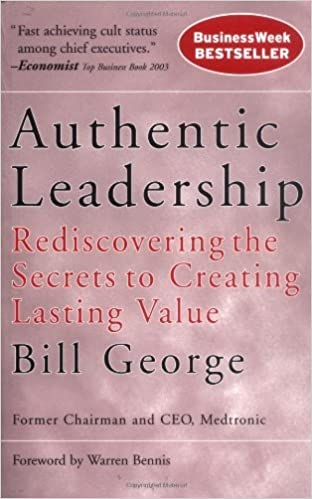 Amazon authentic leadership rediscovering the secrets to amazon authentic leadership rediscovering the secrets to creating lasting value ebook bill george kindle store fandeluxe Choice Image