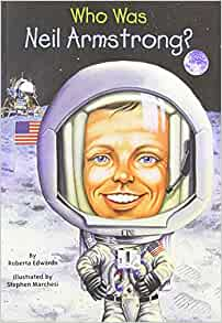 bibliography on neil armstrong - photo #4
