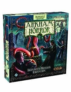 Arkham Horror: The Dunwich Horror