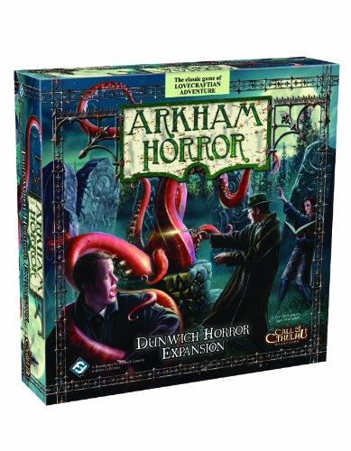Arkham Horror: The Dunwich Horror by Fantasy Flight Games