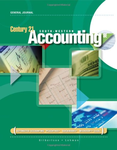 century-21-accounting-general-journal