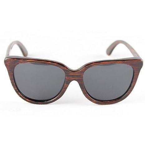 Gafas de Sol al Aire Libre Gafas de sol retro de los hombres ...