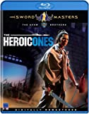 The Heroic Ones (Shaw Brothers) (Blu-ray)