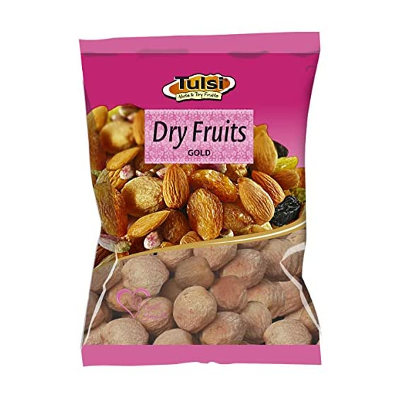 Tulsi Afghan Apricots, Gold, 250g