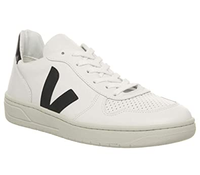 Leather Herren WeißSchuheamp; V10 Handtaschen Veja Sneaker iTkXZuOP