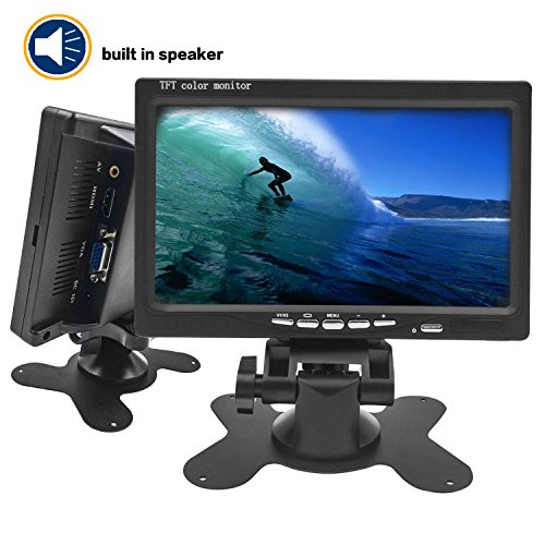 Portable TPEKKA Headrest Computer Raspberry product image