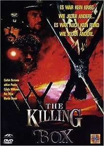 The Killing Box [Alemania] [DVD]
