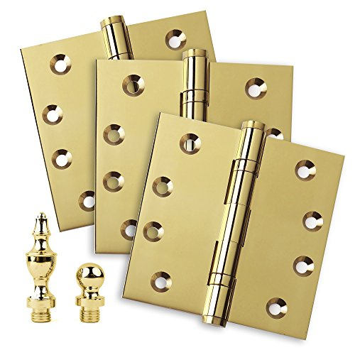 3 PK - Door Hinges 4