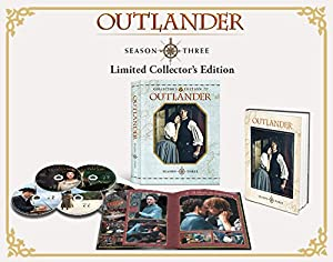 Outlander Season Three - Collector's Edition [Blu-ray] by Sony Pictures Home Entertainment