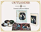 Outlander Season Three - Collectors Edition [Blu-ray]