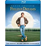 Field of Dreams [Blu-ray + DVD + Digital Copy]