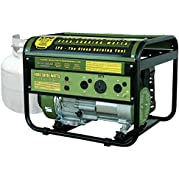Sportsman GEN4000LPC 4000 Watt LP Generator
