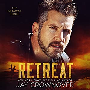 Retreat Audiobook