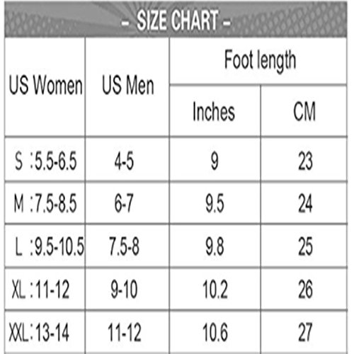 Yoga 3 Quick Dry Barefoot for Women Shoes Shoes Water Men Sports Socks Yaheeda Aqua Style UA84S1qA