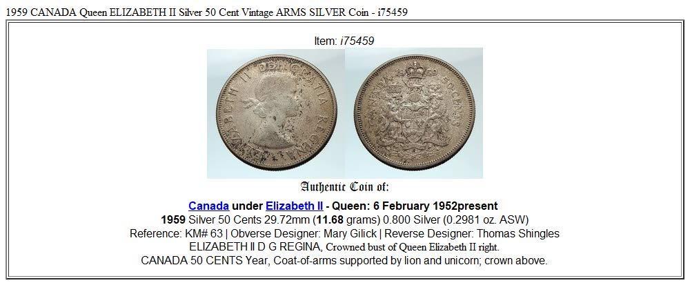 Dg Regina Elizabeth Ii Coin 1996