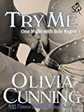 Try Me (One Night with Sole Regret series Book 1) (English Edition)