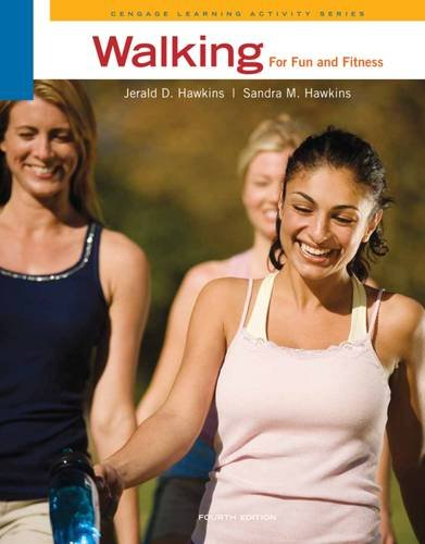 Walking For Fun+Fitness